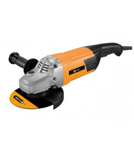 Meuleuse d'angle 230 mm - 2600W - Coofix CF-AG006