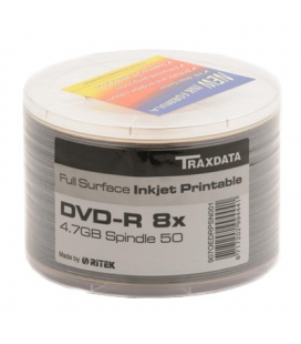 DVD-R imprimable 8X